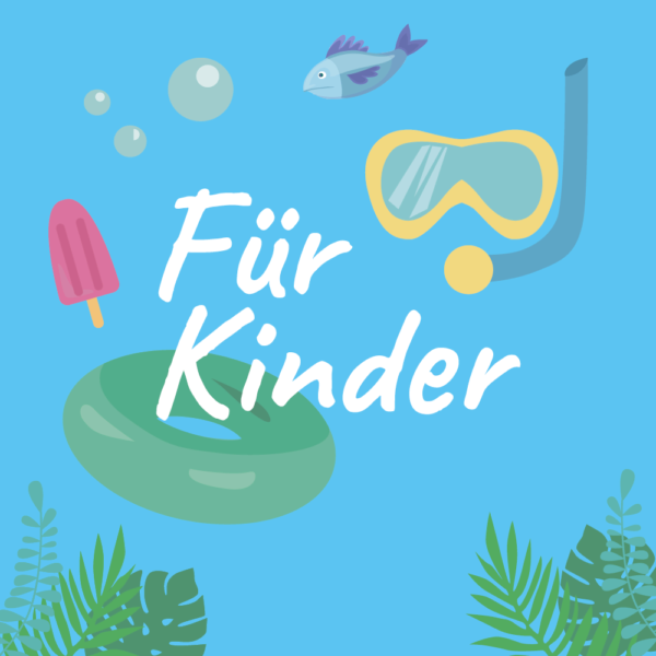 Events für Kinder