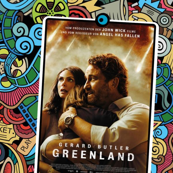 Greenland & Alina Bach [Live]