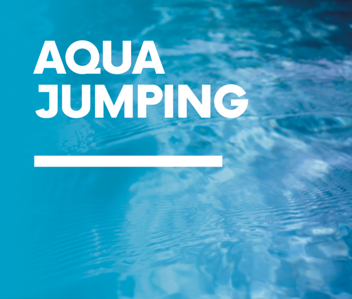 Aquajumping
